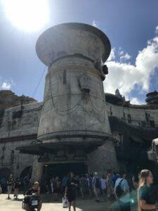 Star Wars Galaxy's Edge at Walt Disney World Hollywood Studios