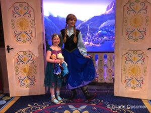 The Unofficial Guide Walt Disney World with Kids 2020, Walt Disney World, Anna, Frozen, Traveling with Kids