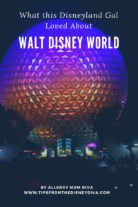 What this Disneyland Gal Loved About Walt Disney