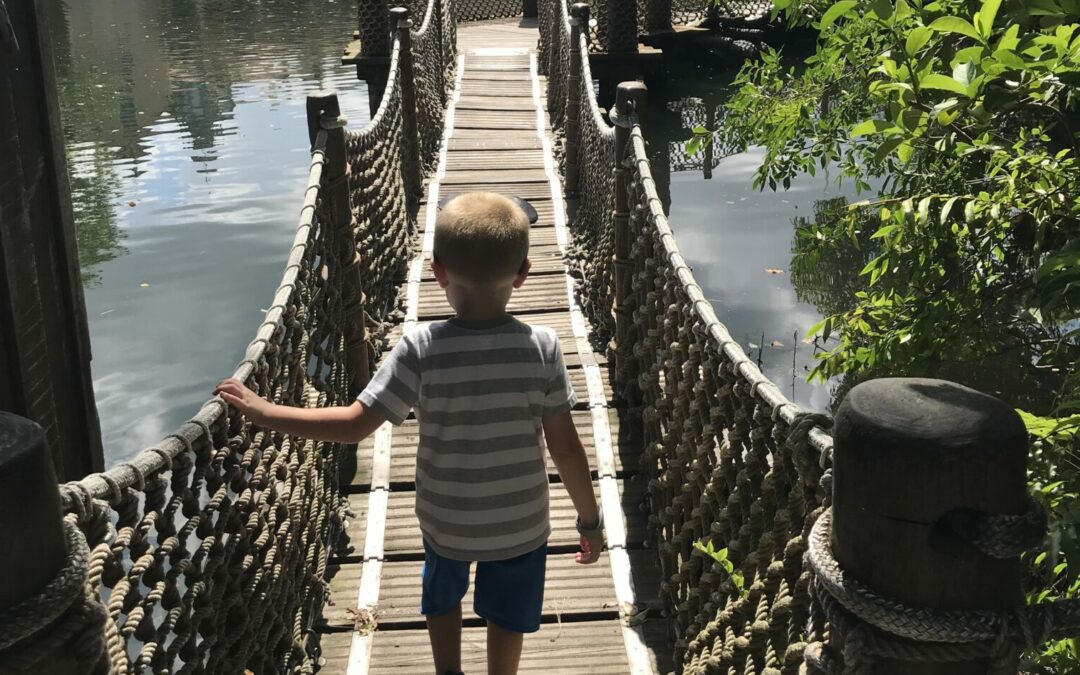 Tom Sawyer Island: A Walt Disney World Treasure Hiding in Plain Sight
