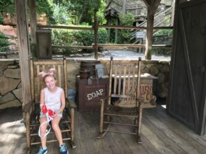 Tom Sawyer Island A Walt Disney World Treasure Hiding in Plain Sight