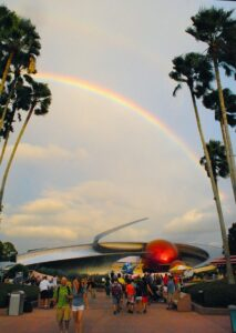 5 Things I Love to Photograph at WDW
