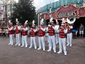 Favorite Shows at WDW