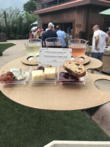 Taste Your Way Around the World: 2019 Epcot International Food & Wine Festival