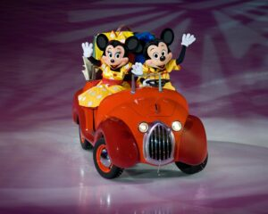 Win Tickets to Disney on Ice presents Worlds of Enchantment!