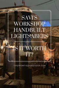 Savi's Workshop - Handbuilt Lightsabers: Is it Worth It?
