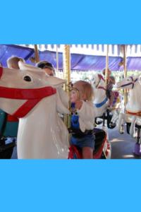Favorite kid approved rides at Disneyland