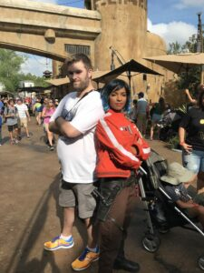 10 Tips for Star Wars: Galaxy's Edge at Walt Disney World Resort