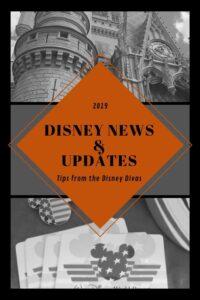 Disney News & Updates, September 2019