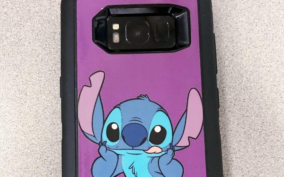 Getting Your Phone Ready for Walt Disney World