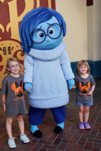 A Roundup of What's New at California Adventure's Pixar Pier
