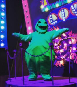 """A """"Spooktacular"""" Review of Disneyland's Oogie Boogie Bash!"""