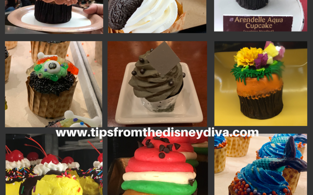 Snack Credit SNACKS on the Disney Dining Plan!
