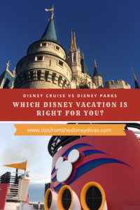 Which Disney Vacation is Right for You