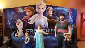 Into the Unknown- A Spoiler Free Frozen II Review