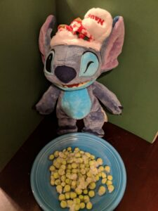Holiday Mischief with Stitch- 25 Naughty Things to Do with Stitch