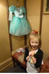 What You Need to Know about the Bibbidi Bobbidi Boutique