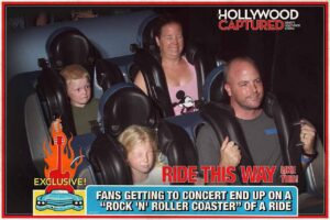 When to take your kids on Rock 'n' Roller Coaster