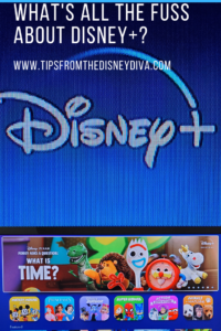 What's all the fuss about Disney+