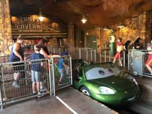 How to Use the Single Rider Line at Disney Parks