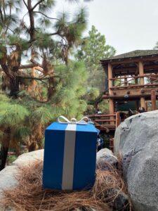 Disney California Adventure Park Festival of Holidays