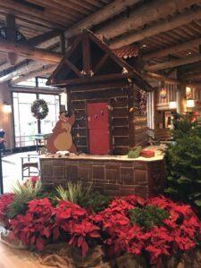 How Sweet It Is! Walt Disney World Resort Gingerbread Crawl