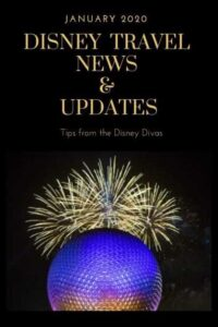 Disney News & Updates, January 2020