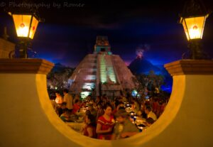 San Angels Inn, Food Allegies, Epcot World Showcase, Mexican Restaurant, Walt Disney World