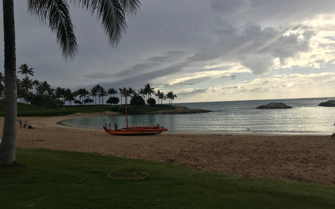 My Five Favorite Things about Aulani, A Disney Resort & Spa