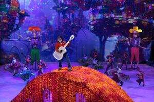 Everything You Need to Know About Disney on Ice's Mickey's Search Party