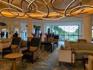 Breakfast and a Look at Disney's New Riviera Resort