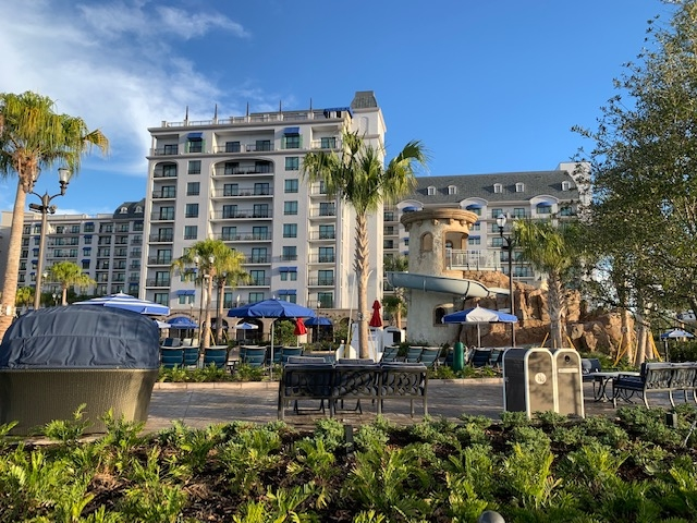 Primo Piatto: Breakfast and a Look at Disney's New Riviera Resort
