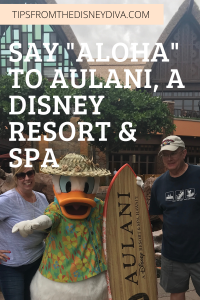 Say Aloha to Aulani, A Disney Resort & Spa