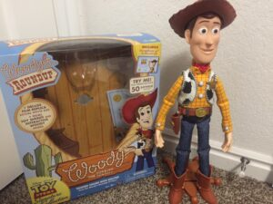 A Beginners guide to Toy Story Collecting