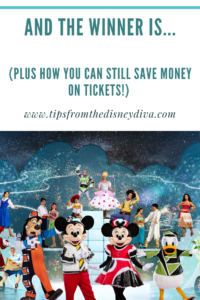 How to Save Money on Disney on Ice Tickets!