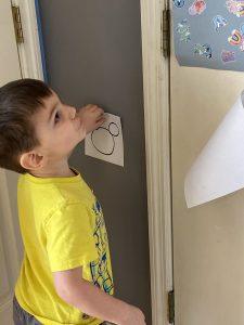 6 Disney Themed Ways to Entertain Your Preschooler: