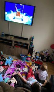 6 Disney Themed Ways to Entertain Your Preschooler