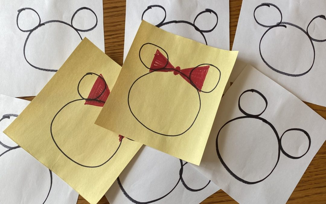 Oh Boy! 6 Disney Themed Ways to Entertain Your Preschooler