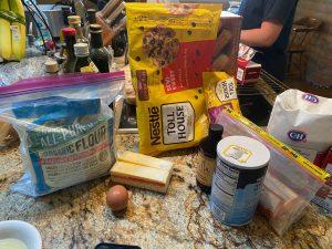 Jack-Jack Num Num Cookie Ingredients