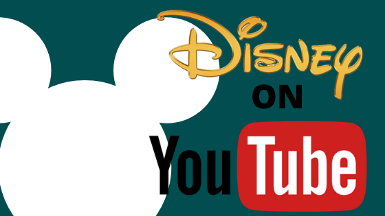 5 Disney YouTubers To Subscribe To