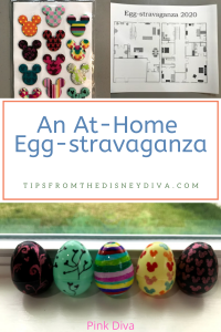 An At-Home Egg-stravaganza