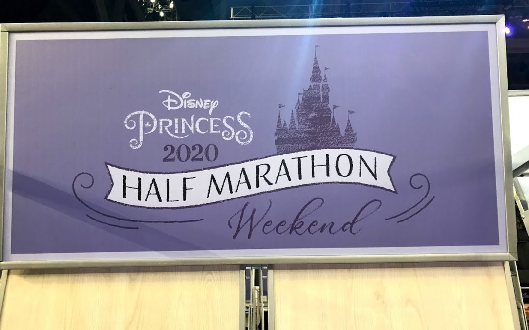 Can You Walk the Disney Princess Half Marathon?