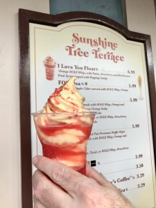 Redd's Revenge at Sunshine Tree Terrace