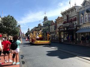 5 reasons to go to Disney right now
