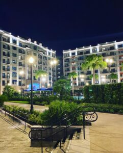 A Review of Disney's Riviera Resort