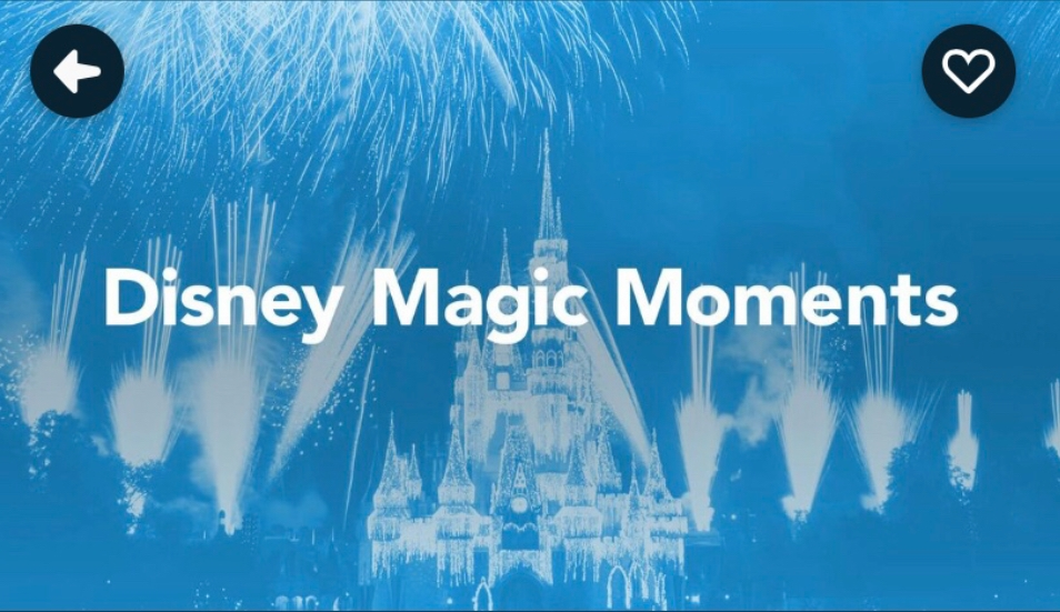 Wishes Diva's Top Disney Parks Events to Stream on YouTube