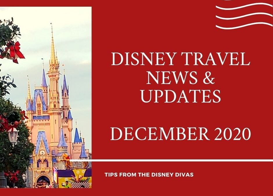 Disney Travel News & Updates