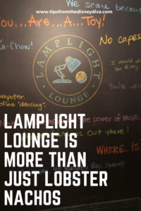Lamplight Lounge is More Than Just Lobster Nachos