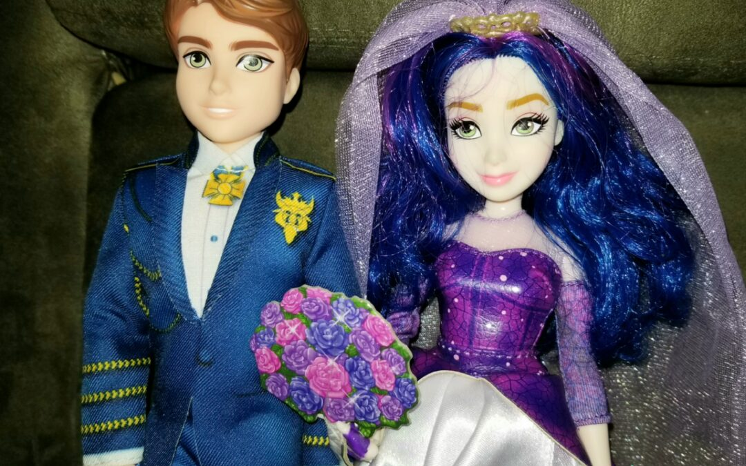 Descendants: The Royal Wedding – a Royal End to the Story?