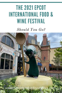 2021 Food and Wine Should You Go